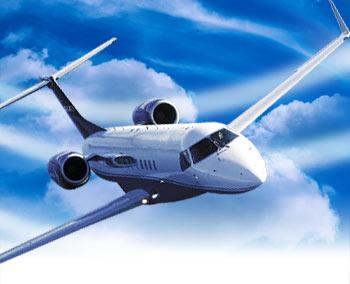 Пассажирский самолет сел в Казани из-за трещины в лобовом стекле